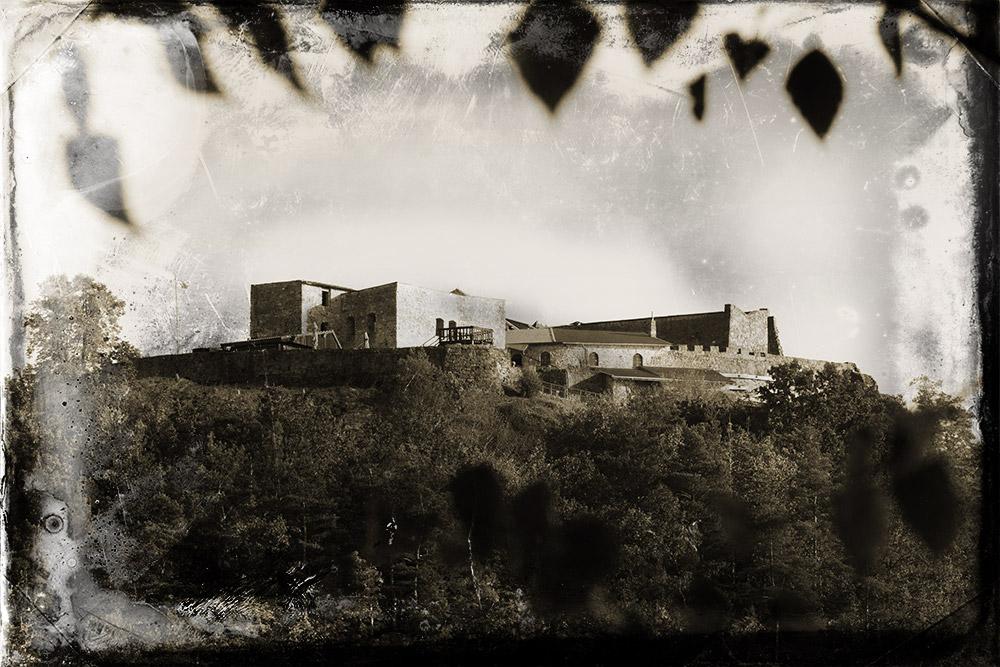 Castle_1_Dobczyce_09