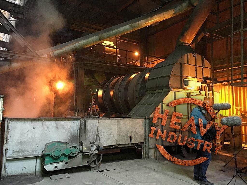 Zinc Smelter INT 2